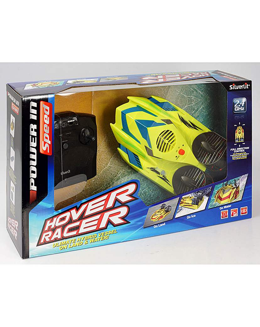 Image of 2.4G Hover Racer