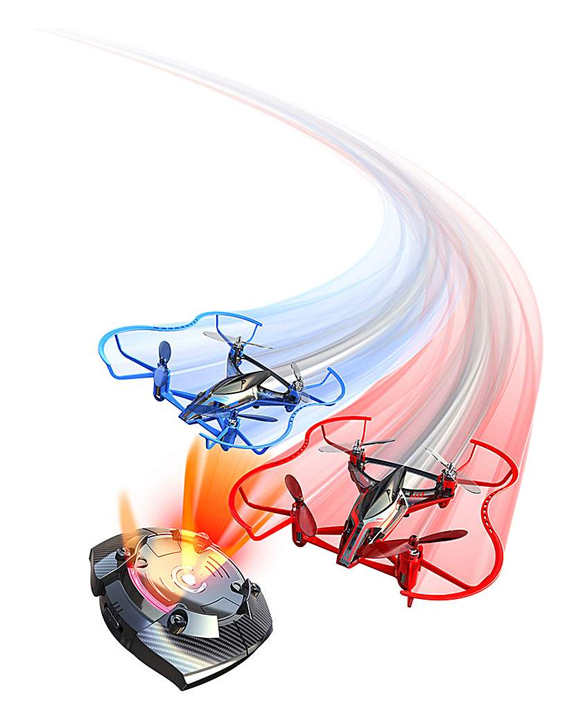 Image of 2.4G Hyperdrone Racing Champion Kit