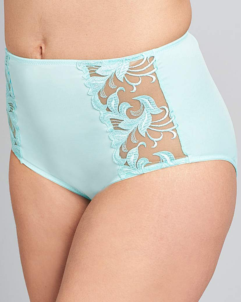 Image of 2 Pack Flora Full Fit Peppermint Briefs