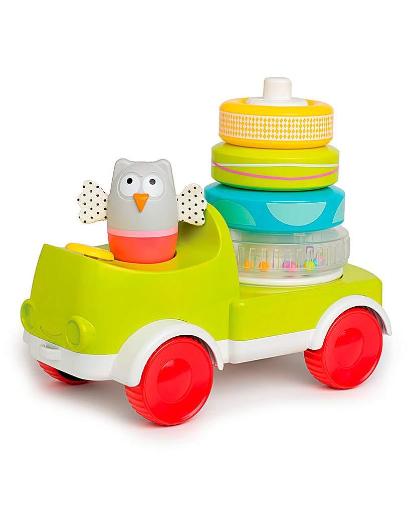 Taf Toys Crawl n' Stack
