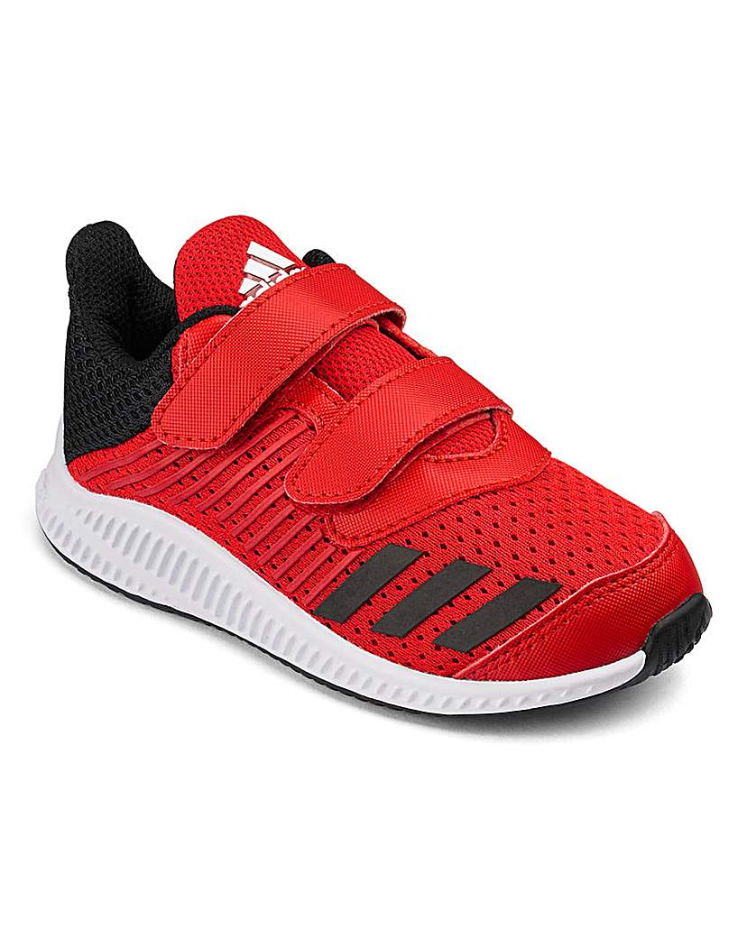 Image of Adidas Fortarun CF Infant Trainers