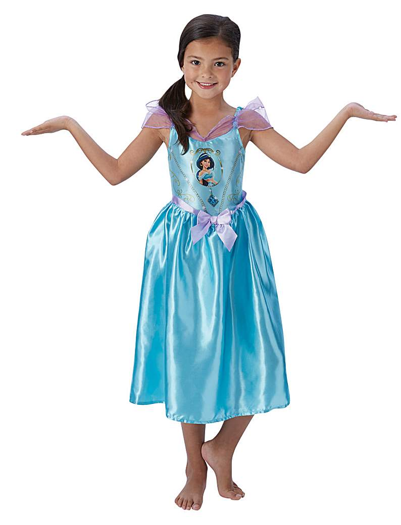 Disney Fairytale Jasmine Costume