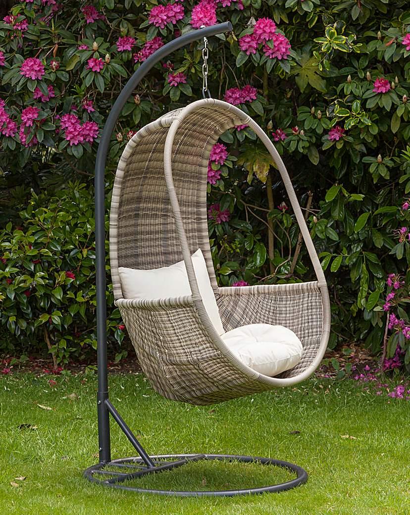 Image of Sala Pod Chair