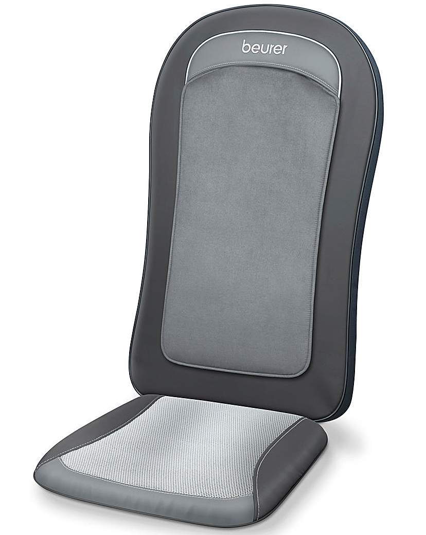 Image of Beurer Shiatsu Back Massage Seat Cover