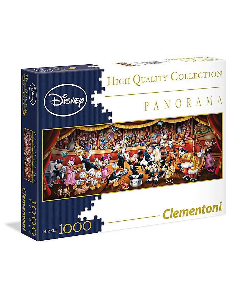Disney Classic Puzzle