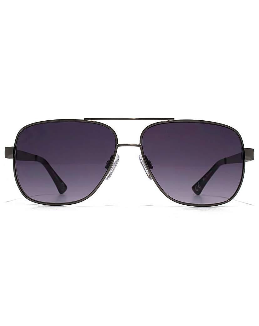 Image of Ben Sherman Classic Aviator Sunglasses