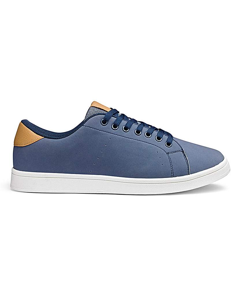 Image of Capsule Active Lace Up Trainer EW