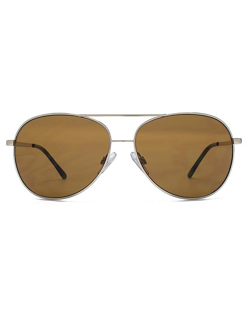 Image of Monkey Monkey Classic Aviator Sunglasses