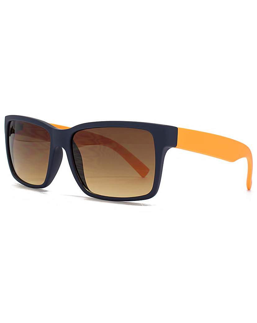 Monkey Monkey Square Sunglasses