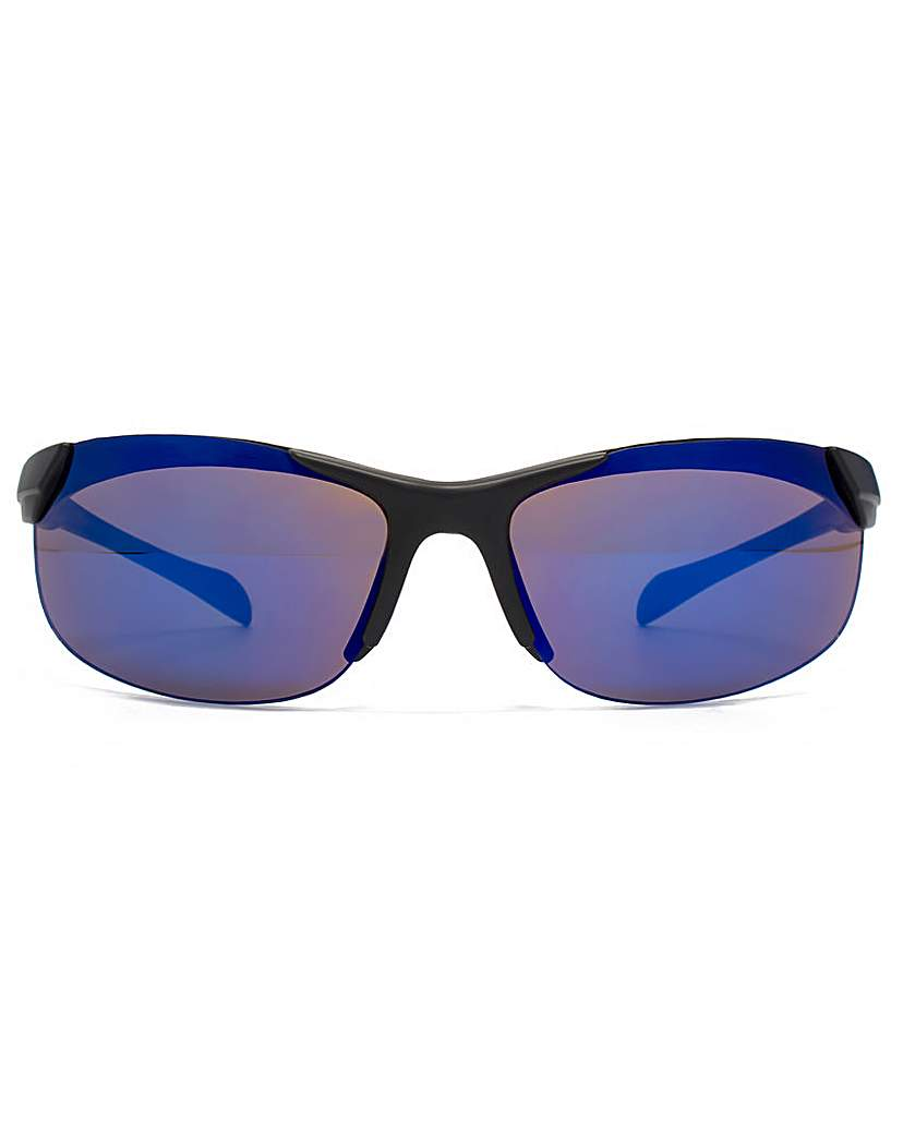 Image of Monkey Monkey Sports Wrap Sunglasses