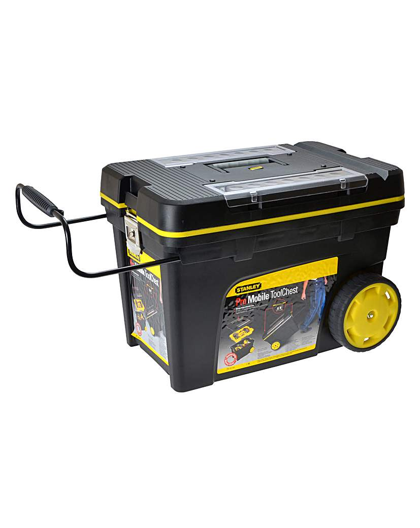 Prof Mobile Tool Chest         1 92 902