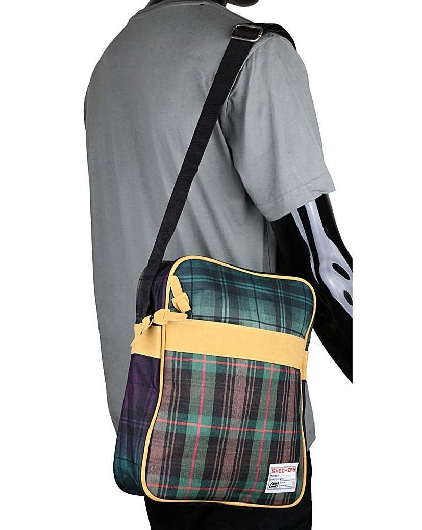 Image of Skechers Haze Reporter Bag