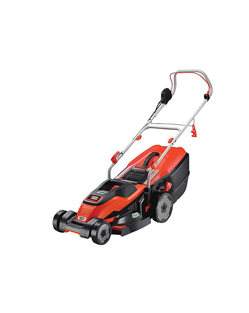 Image of Emax42i-gb 240v Rotary Mower 1800w 42cm