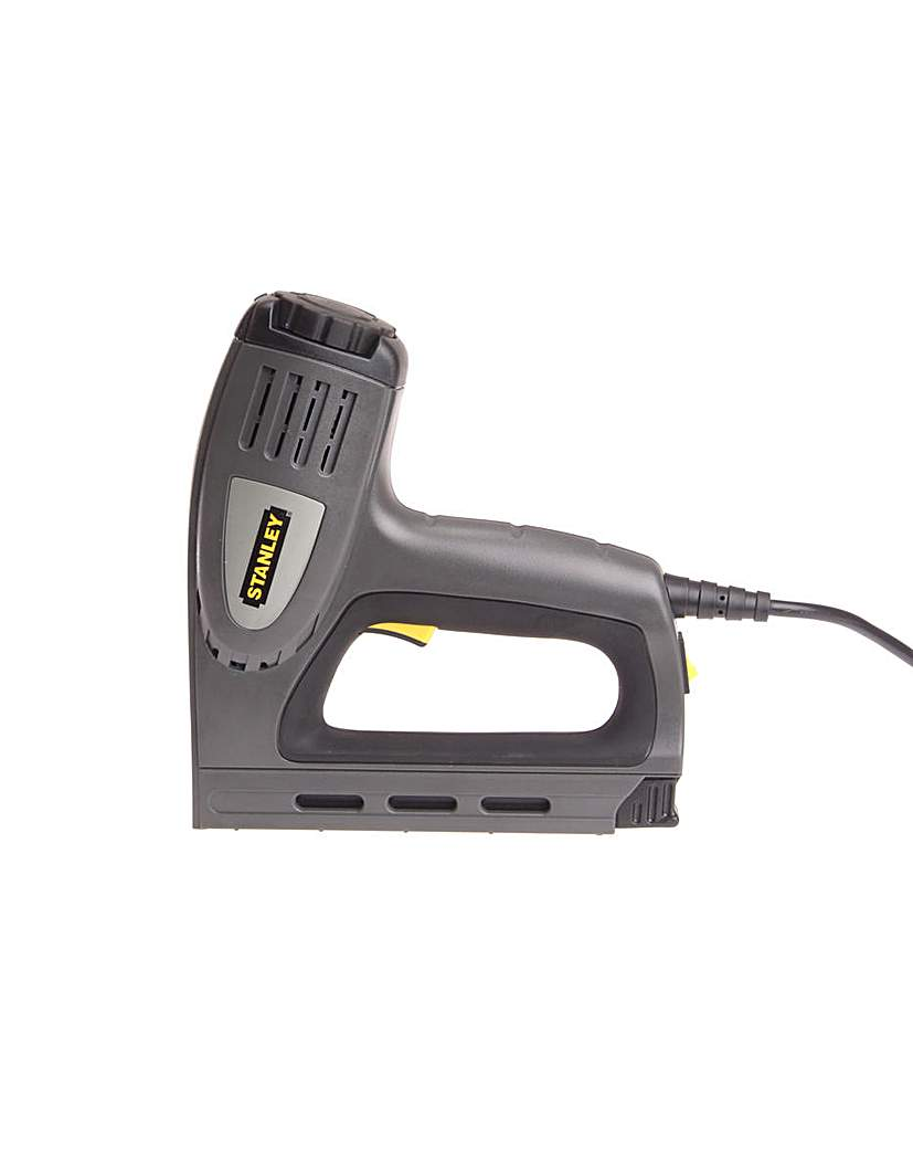Electric Staple/nail Gun        0-tre550