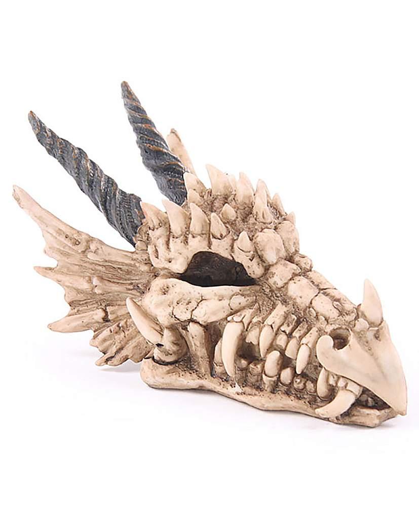 Dragon Skull Money Box