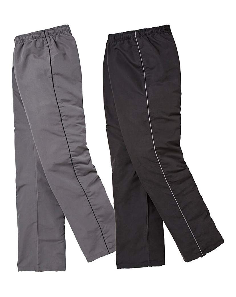 Capsule Pack 2 Woven Pants 31in