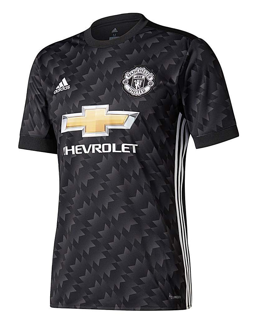 Manchester United Replica Away Jersey