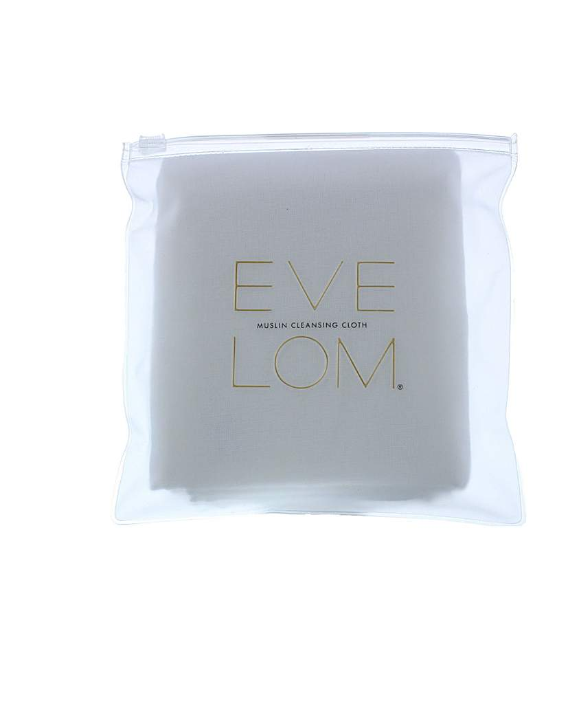 Image of EVE LOM 3 x Muslin Cleansing Cloths