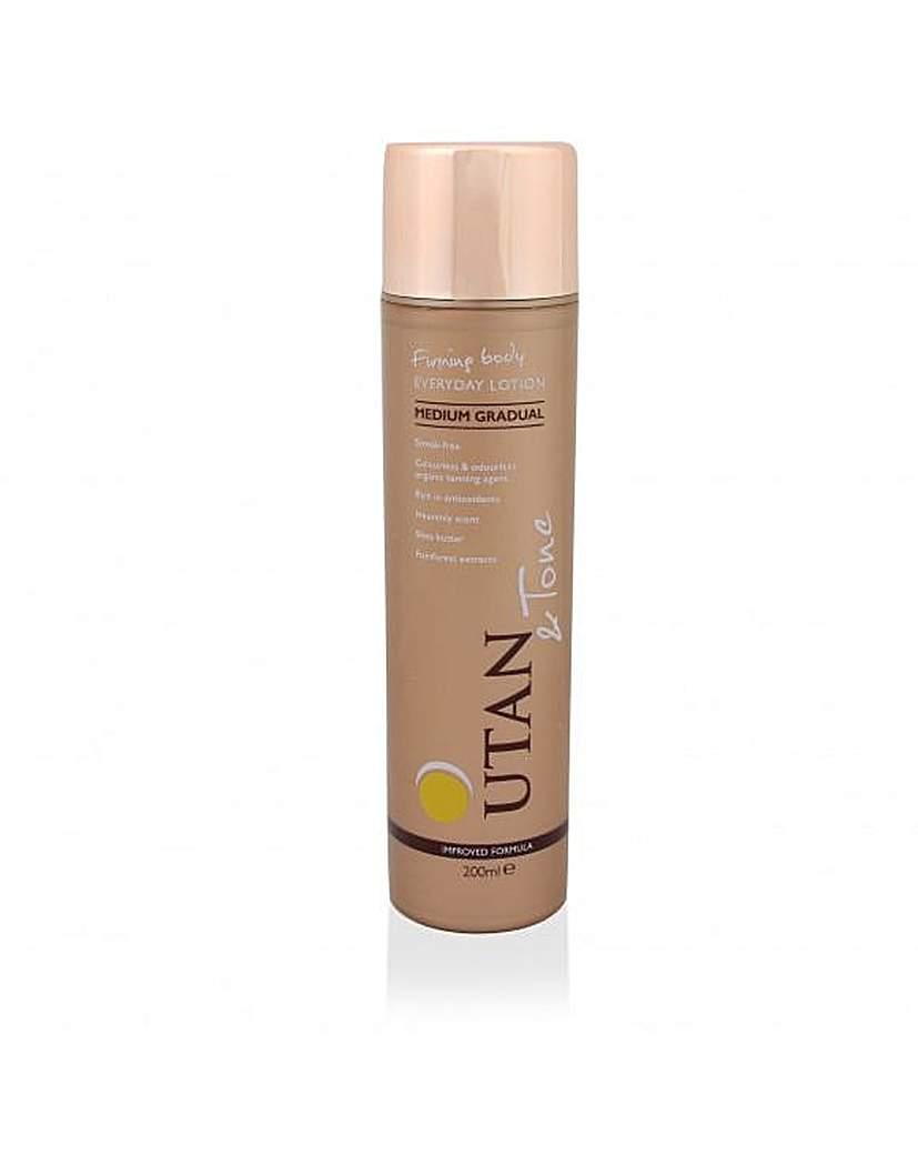 UTAN & Tone Everyday Medium Tan