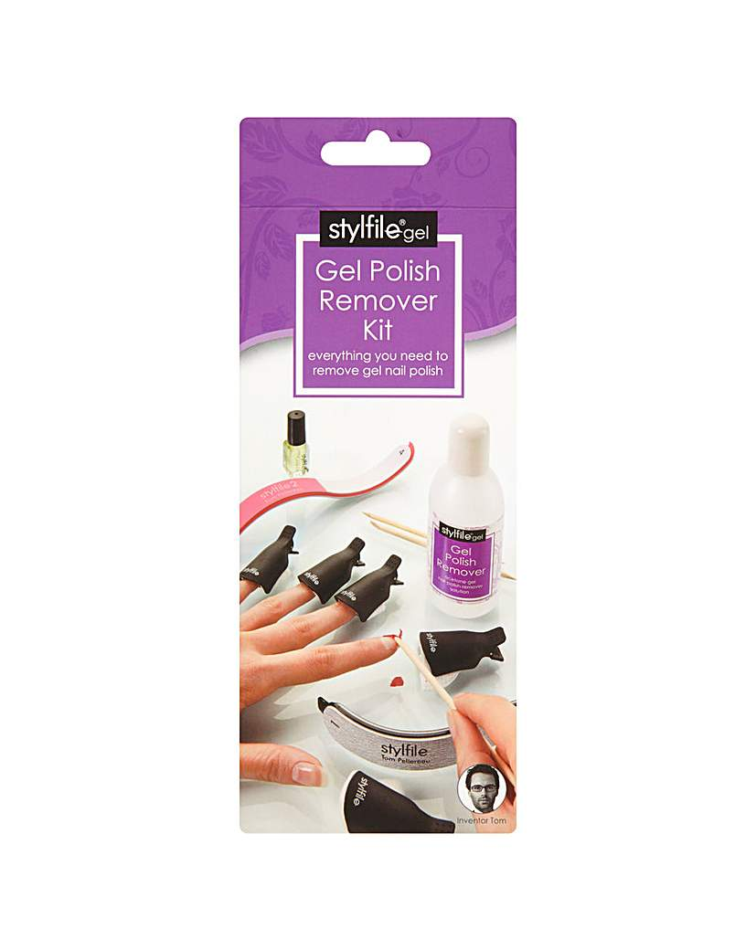 Image of StylFile Remover Kit
