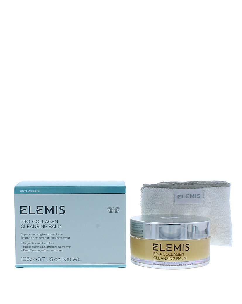 Image of ELEMIS Pro-Collagen Cleansing Balm