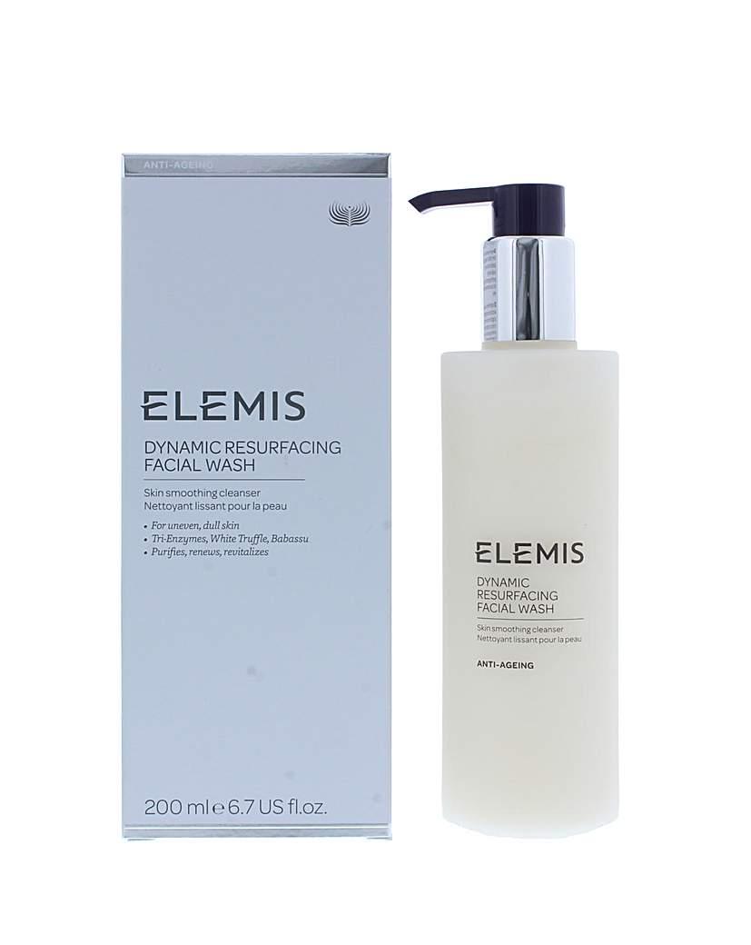 Image of Tri-Enzyme Resurfacing Facial Wash