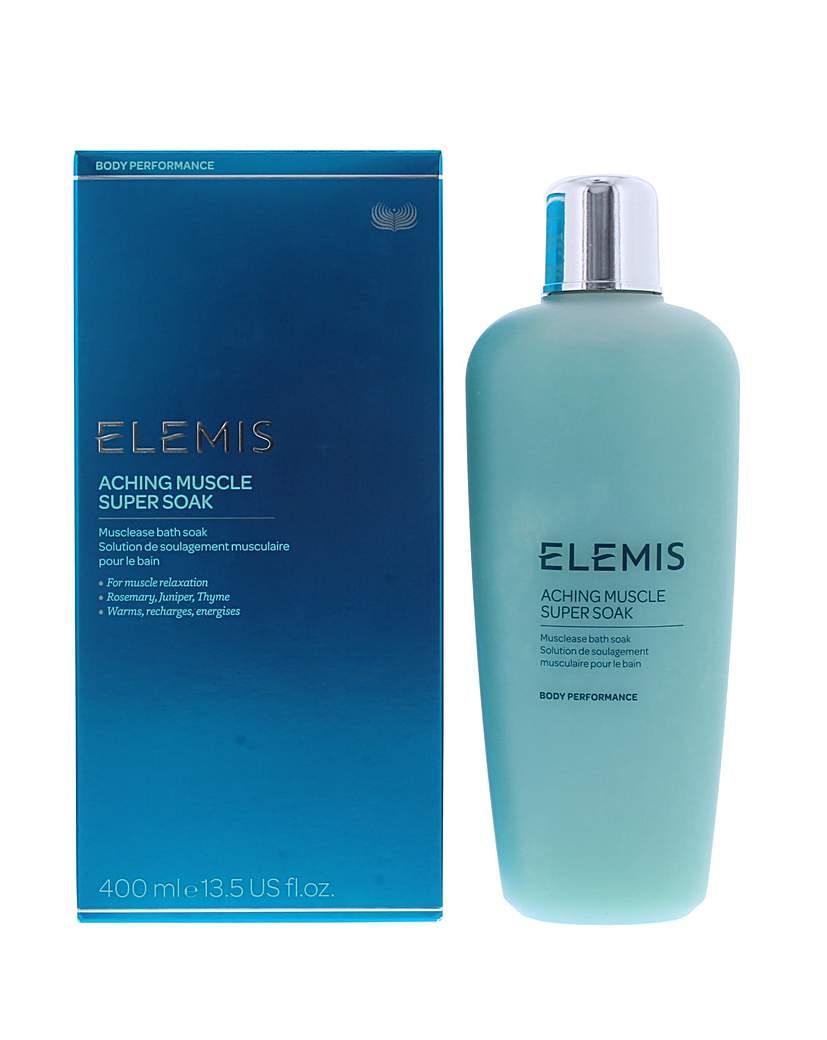 Image of ELEMIS Aching Muscle Super Soak
