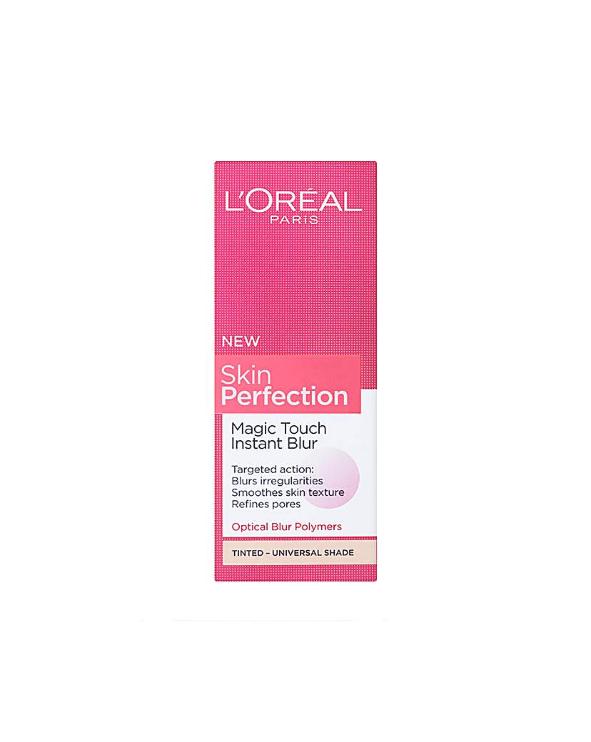 Image of L'Oreal Magic Touch Instant Blur 15ml