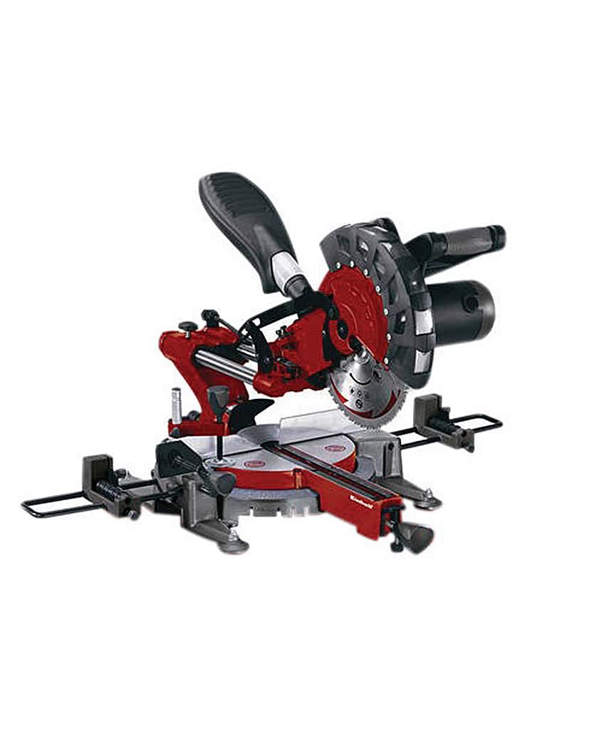 Rtxm305u Red Sliding Crcut Mitre Saw