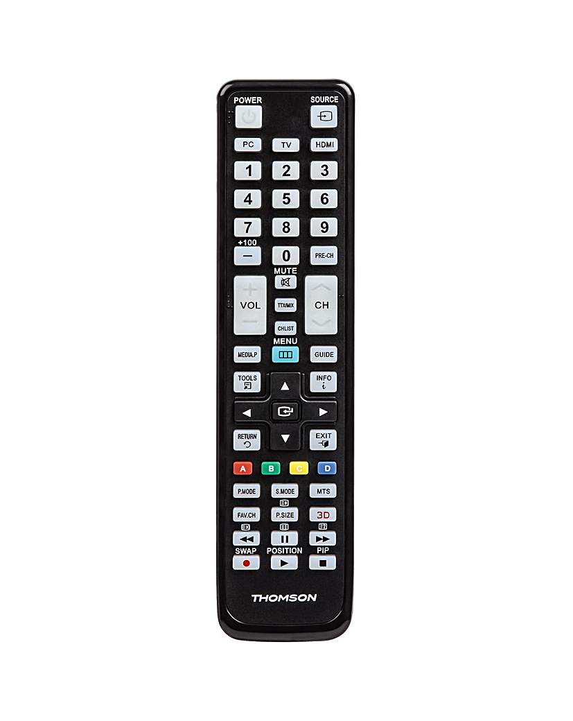 Thomson ROC1105SAM Samsung TV Remote