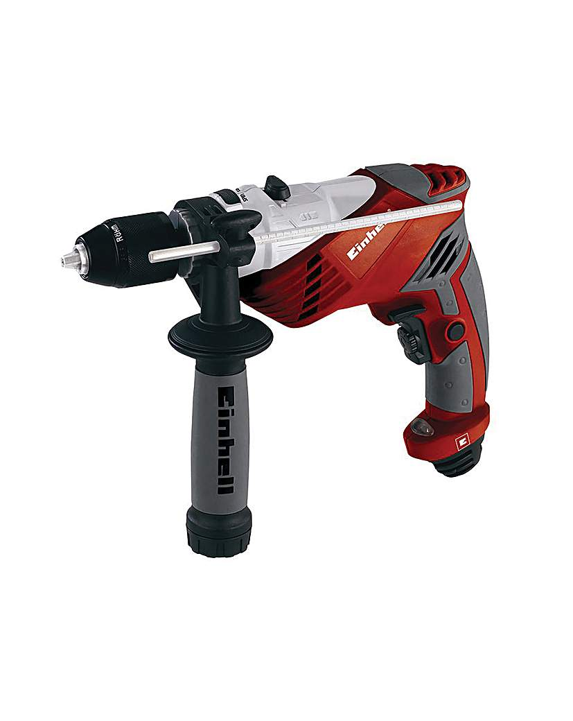 Red Hammer Drill 13mm Keyless