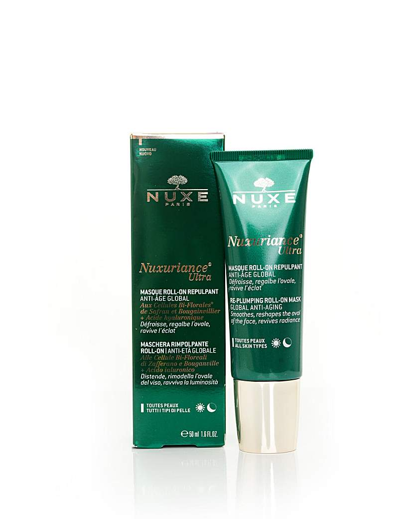 Nuxuriance Ultra Re-Plumping Mask