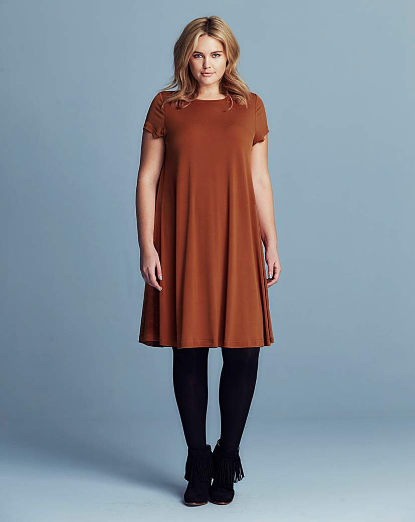 Image of Alice & You A-line Dress