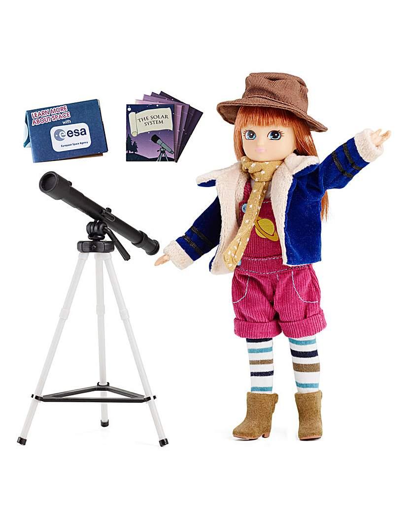 Lottie Dolls Stargazer Doll
