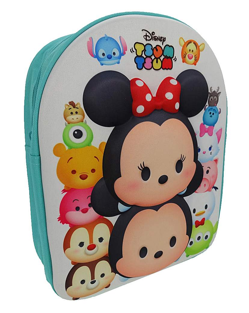 Image of Disney Tsum Tsum Backpack