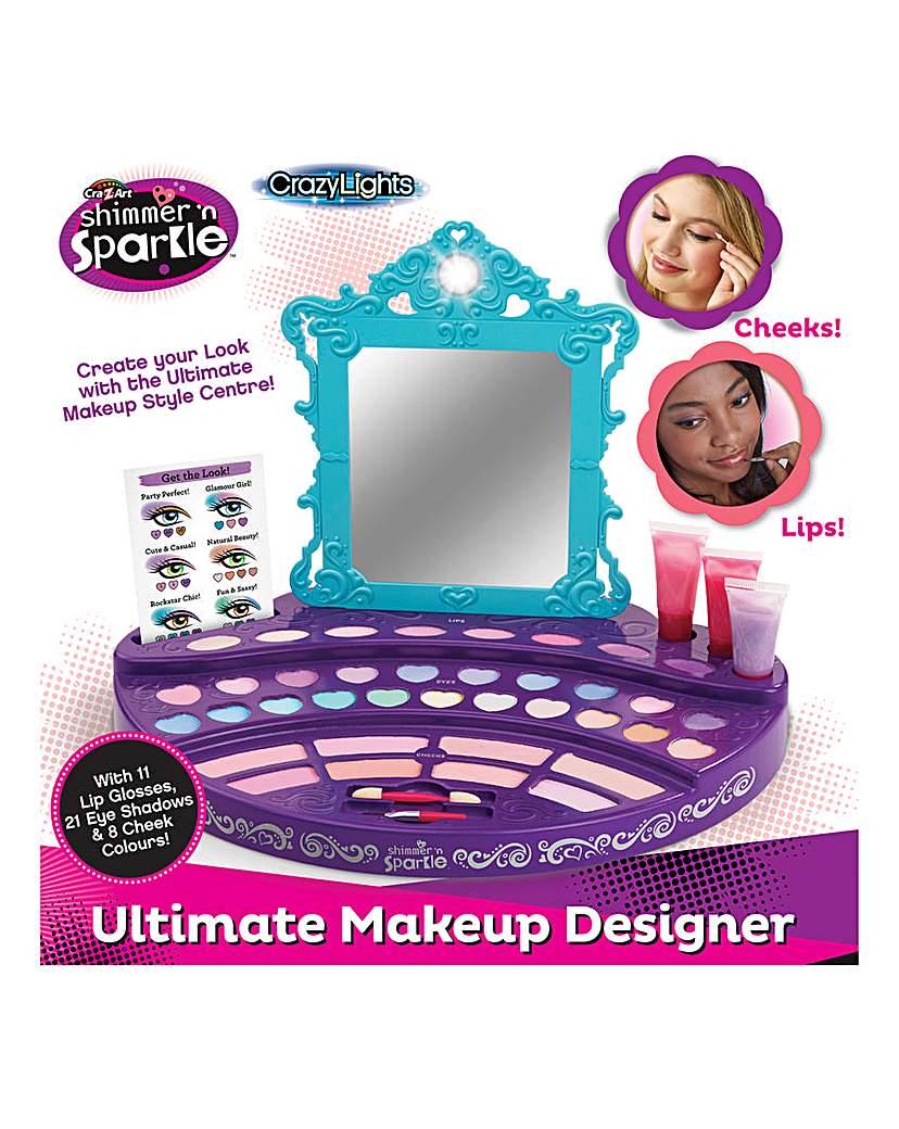 S&S Make Up Designer