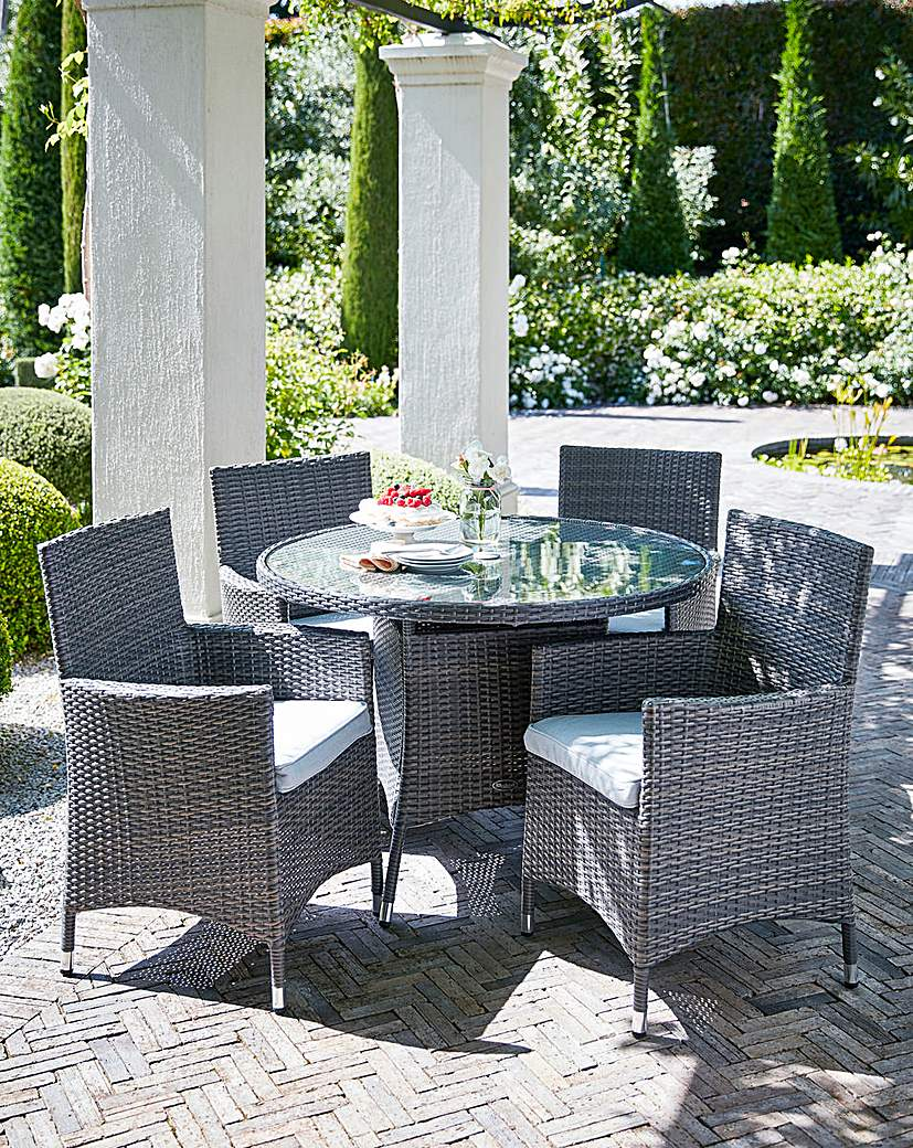adelaide 4 seat dining set the adelaide 4 seat dining set includes