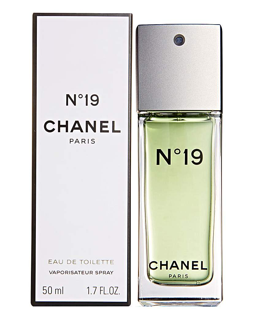 Image of Chanel No.19 50ml EDT