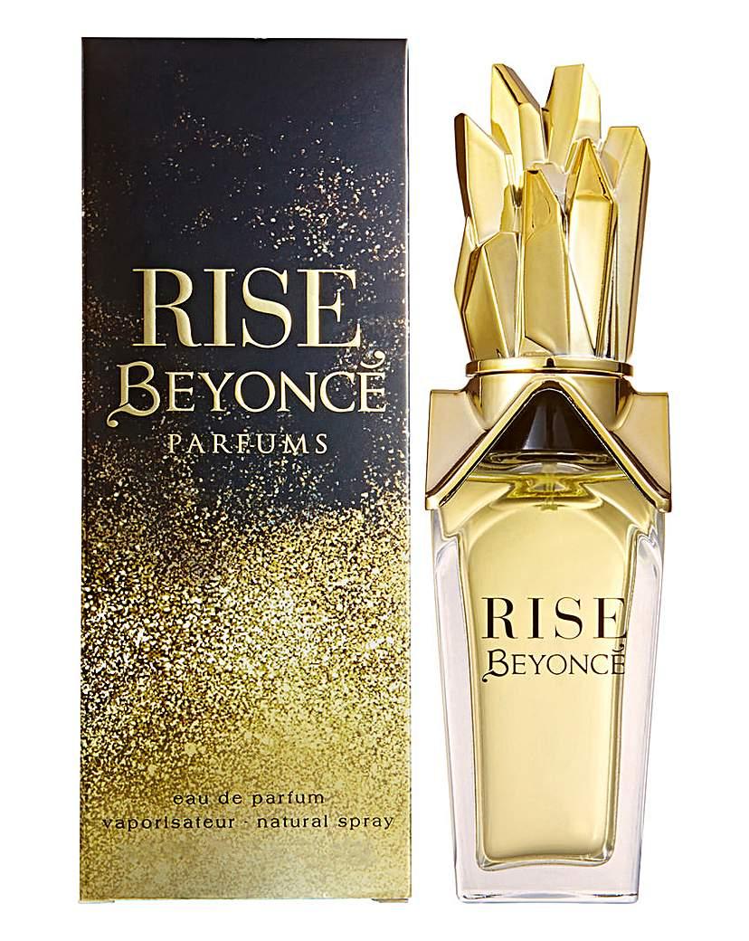 Image of Beyonce Rise 100ml EDP