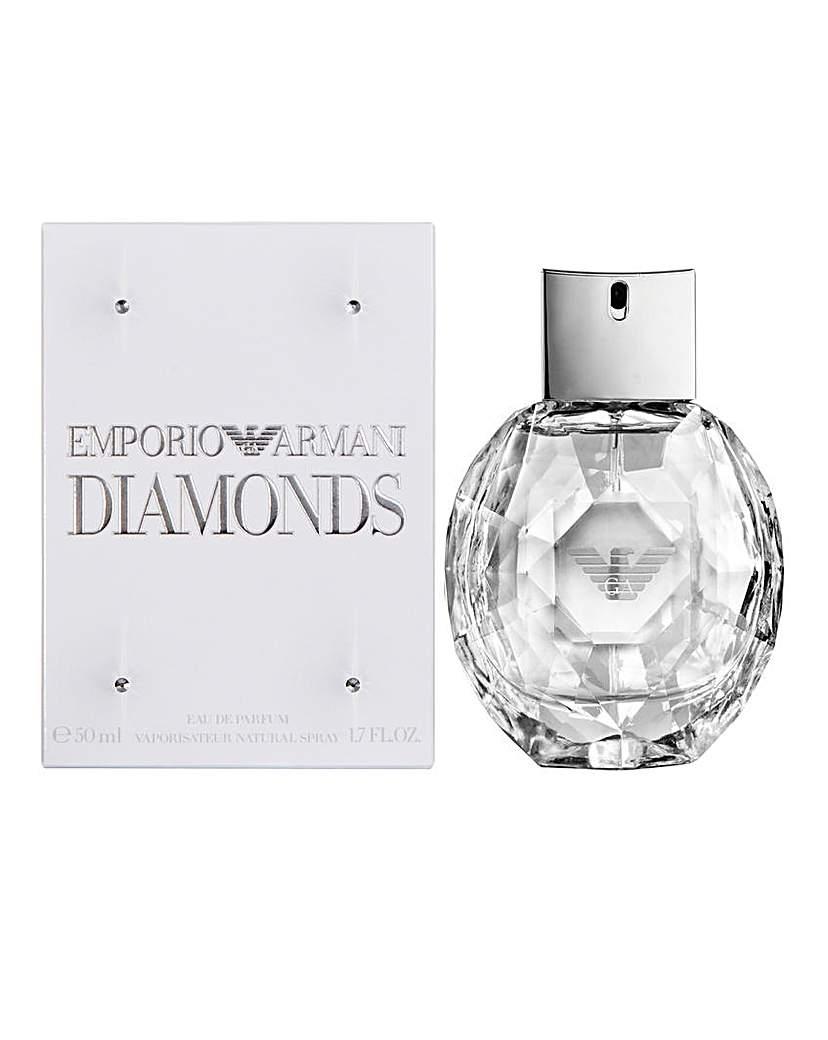 Image of Emporio Armani Diamonds 100ml EDP
