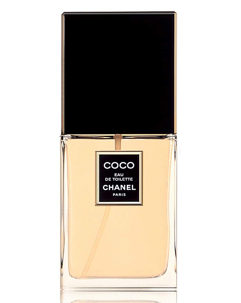 Image of Chanel COCO 100ml EDT