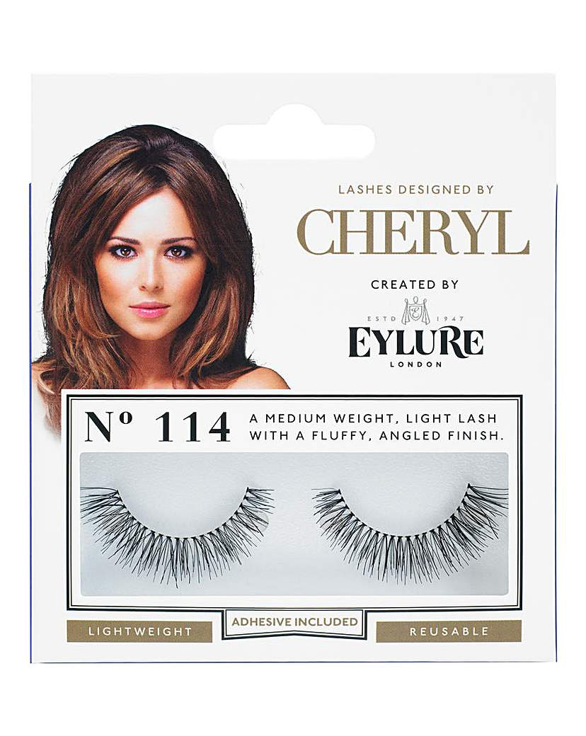 Cheryl Cole For Eylure Lengthening Lash
