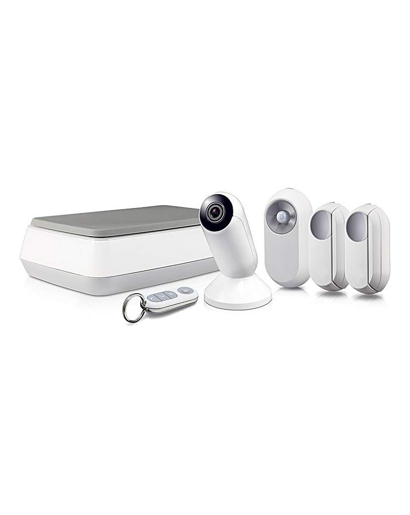 Swann One Video Monitoring Kit
