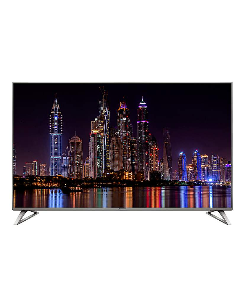 Panasonic 50in 4K Smart HDR TV