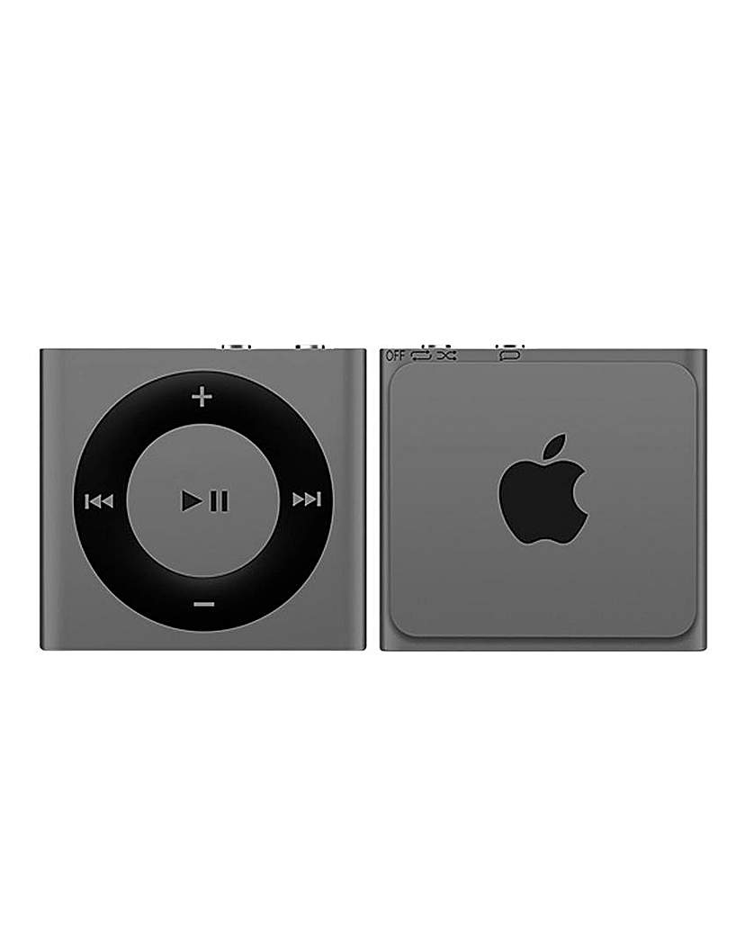 Apple iPod Shuffle 2GB Space Grey
