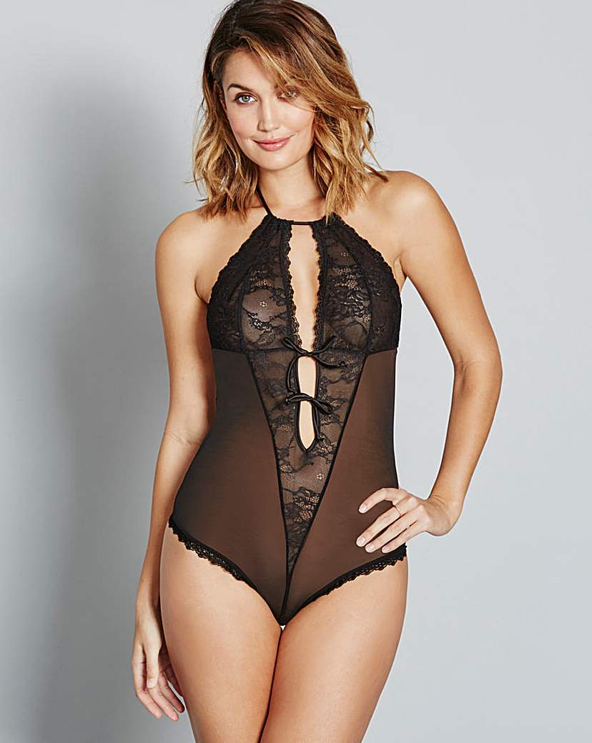 Contradiction All-Tied-Up Bodyshaper