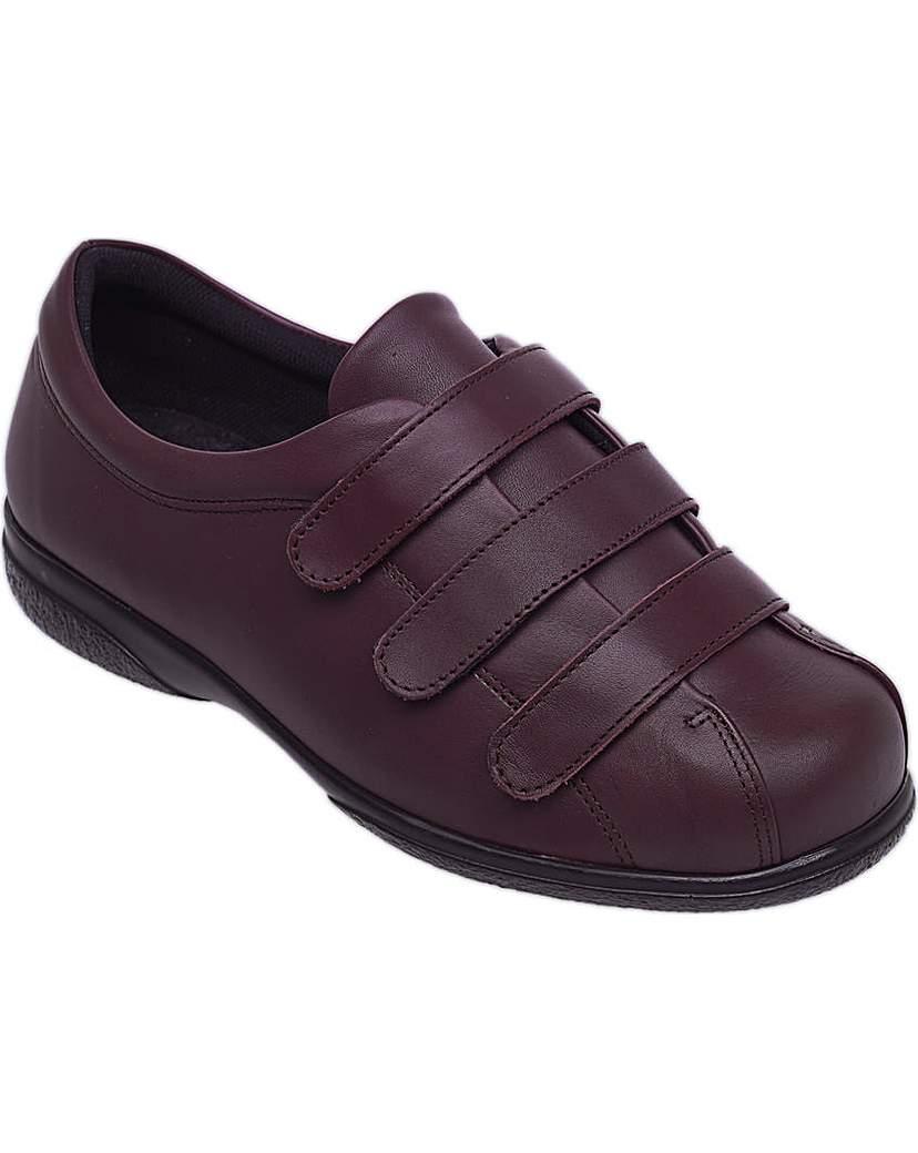 Alison Shoes 5E+ Width