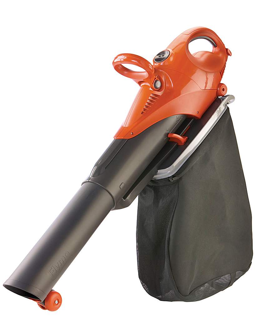 Image of Flymo Scirocco 3000 Blower and Vacuum