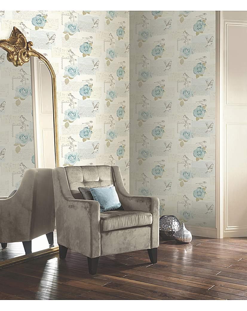 Image of Arthouse Bella Wallpaper