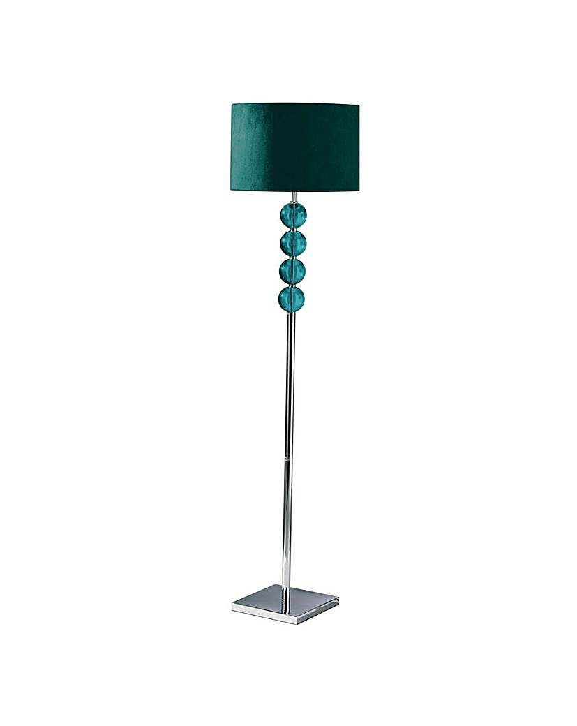 Premier Housewares Floor Lamp